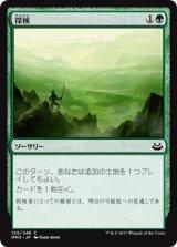 探検/Explore 【日本語版】 [MM3-緑C]《状態:NM》