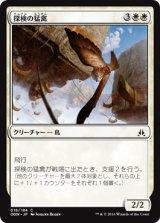 探検の猛禽/Expedition Raptor 【日本語版】 [OGW-白C]