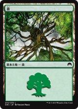 森/Forest No.272【日本語版】 [ORI-土地]