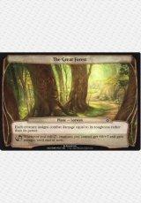 偉大なる森/The Great Forest 【英語版】 [PCA-次元]