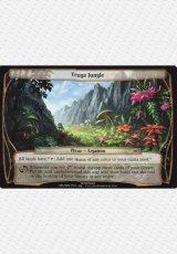 トルーガの密林/Truga Jungle 【英語版】 [PCA-次元]