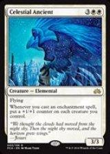 天界の古霊/Celestial Ancient 【英語版】 [PCA-白R]