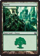 森/Forest No.274 【英語版】 [RTR-土地]