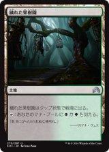 穢れた果樹園/Foul Orchard 【日本語版】 [SOI-土地U]