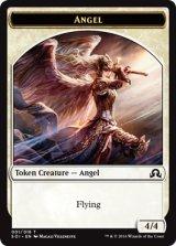 天使/ANGEL 【英語版】 [SOI-トークン]《状態:NM》
