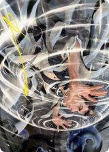 [アート・カード] 無私の象形織り/Selfless Glyphweaver No.039 (箔押し版) 【英語版】 [STX-トークン]