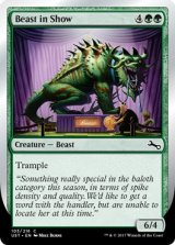 Beast in Show 《C》 【英語版】 [UST-緑C]