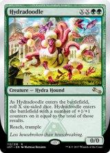 Hydradoodle 【英語版】 [UST-緑R]