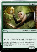 Monkey- 【英語版】 [UST-緑U]