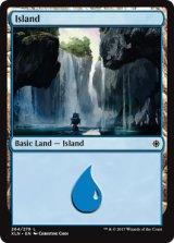 島/Island No.264 【英語版】 [XLN-土地]