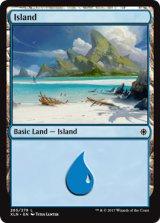 島/Island No.265 【英語版】 [XLN-土地]