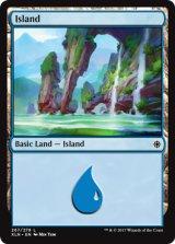 島/Island No.267 【英語版】 [XLN-土地]