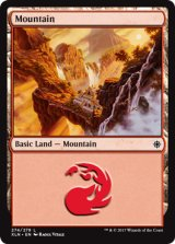山/Mountain No.274 【英語版】 [XLN-土地]