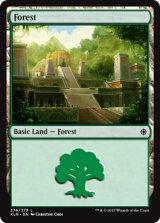 森/Forest No.276 【英語版】 [XLN-土地]