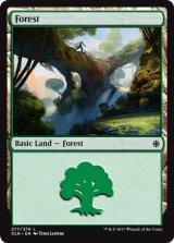 森/Forest No.277 【英語版】 [XLN-土地]