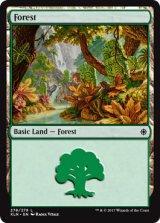 森/Forest No.278 【英語版】 [XLN-土地]