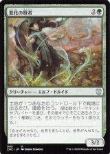 進化の賢者/Evolution Sage 【日本語版】 [ZNC-緑U]