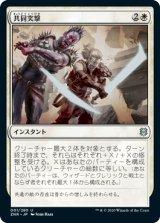 共同突撃/Allied Assault 【日本語版】 [ZNR-白U]《状態:NM》