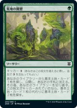 【予約】荒地の開墾/Reclaim the Wastes 【日本語版】 [ZNR-緑C]
