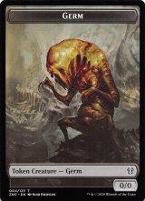 Germ & Faerie Rogue 【英語版】 [ZNC-トークン]